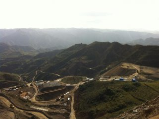 China to lead foreign investment in Peruvian mining sector
