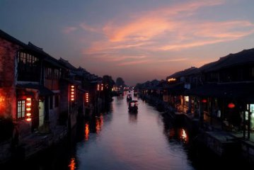 China eyes tourism infrastructure upgrades to spur economy
