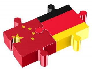 Chinese commerce chamber concerned with changes on German investment law