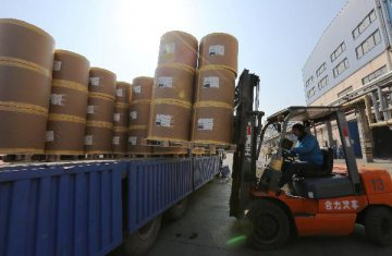 Chinas logistics sector continues to grow in 2016