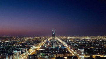 "Belt and Road  helps Saudi Arabia realize ""Saudi Vision 2030"": ambassador"
