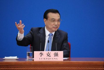 China, U.S. communicating on presidents meeting: Premier Li