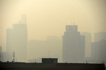 China to set up special fund on smog research: premier