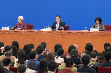 Central govt planning mainland-Hong Kong bond market connect: Premier Li