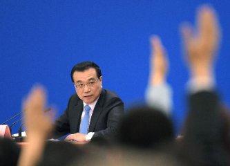 Chinas financial system generally safe: Premier Li