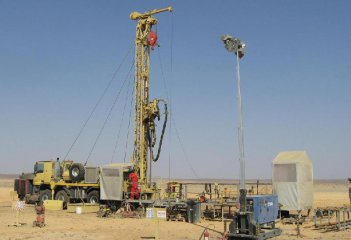 Chinese consortium provides 1.58 billion USD to oil shale project in Jordan