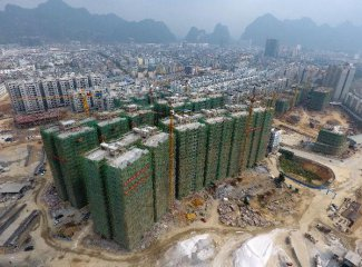 China earmarks new poverty-relief relocation funds