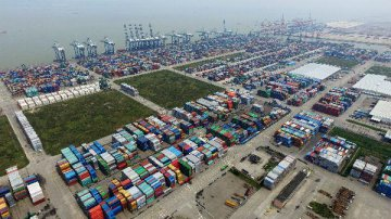 Commentary: China steadfast in sustaining growth