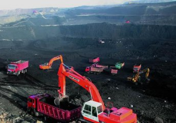 Xinjiang to close 117 small coal mines in 2017