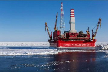 Russia remains worlds top oil producer in January