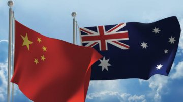 China eyes new impetus in ties with Australia, New Zealand
