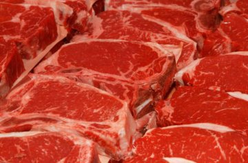 "Chinas HK bans frozen meat import from Brazil as ""precaution"""