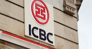 ICBC establishes branch in St. Petersburg