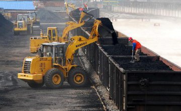 Beijing to cut coal consumption by 30 percent in 2017