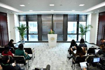 AIIB expands membership to 70