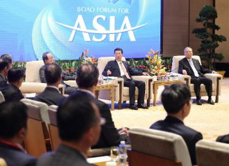 Chinas sound economic fundamentals unchanged: vice premier