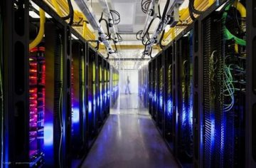 Big data center to service companies in Tibet