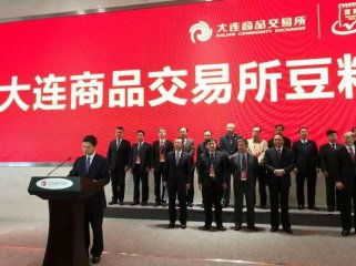 Chinas first commodity option starts trading