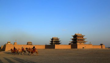 """Chinas Belt and Road """"circle of friends"""" expanding"""