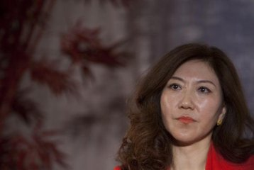"""""""Reforms back our confidence in Chinese economy"""": Wei Sun Christianson"""