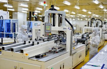 Caixin manufacturing PMI slips to 51.2