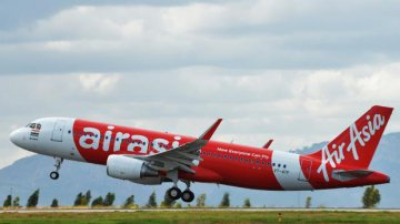 AirAsia unveils new Vietnamese carrier
