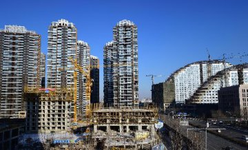 Land sales surge in major Chinese cities in Q1