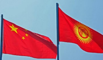 China, Kyrgyzstan to boost trade, economic cooperation