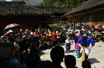 Rural tourism sees robust growth in China