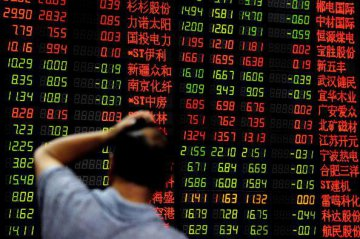 Stocks related to Guangdong-Hong Kong-Macao Greater Bay Area favored