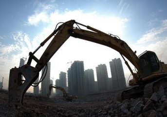 China's land supply measures to have mixed effect on developers: report