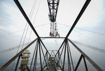 Chinas power consumption accelerates in Q1