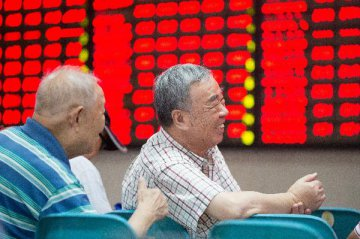 Chinese shares open slightly higher Friday