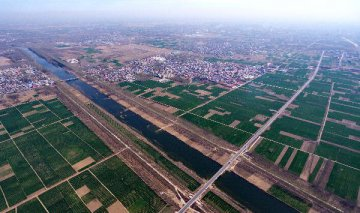 China central SOEs show support for Xiongan New Area