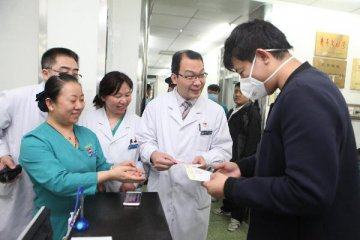China to promote medical partnership trials in 2017