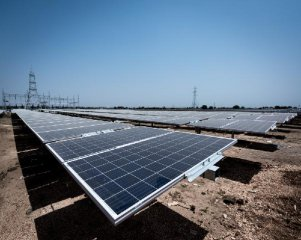 Chinese solar firms eye Kenyan market amid huge demand for clean energy