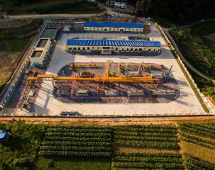 China shale gas output surges 50 pct in March