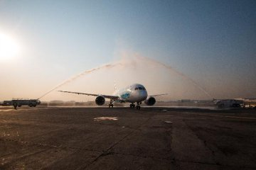 Xinjiang to invest 14.4 billion yuan on airport construction