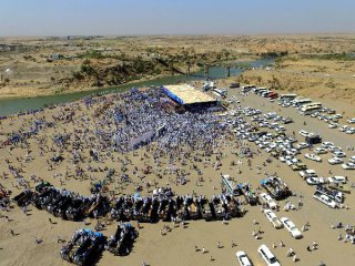 Investment in Sudan amounts to 4.1 bln USD in 2016: report
