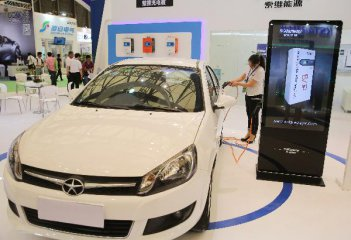 KPMG:Consumer interest in EVs expected to pick up speed in China
