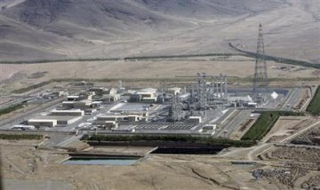 China, Iran to sign contract on Arak heavy water reactor