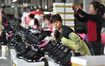 Shoe businesses innovate amid rising costs