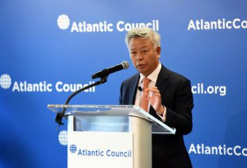 AIIB should become platform for cooperation between U.S., China