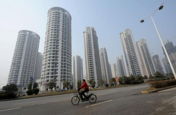 China to introduce regulation over real estate market