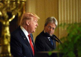 Eyes fastened on Trump's tax reform plan, market under test again