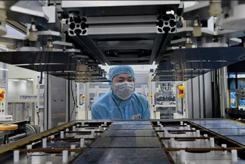 Chinese state firms profits grow in Q1