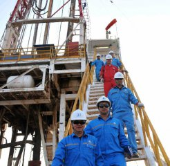 Oil & gas reform plan to unveiled soon