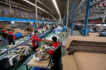 Caixin manufacturing PMI falls to 50.3 in April