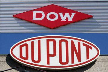 China conditionally approves Dow-DuPont merger