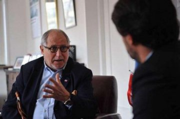 Belt and Road Initiative has great global influence: Argentine Ambassador